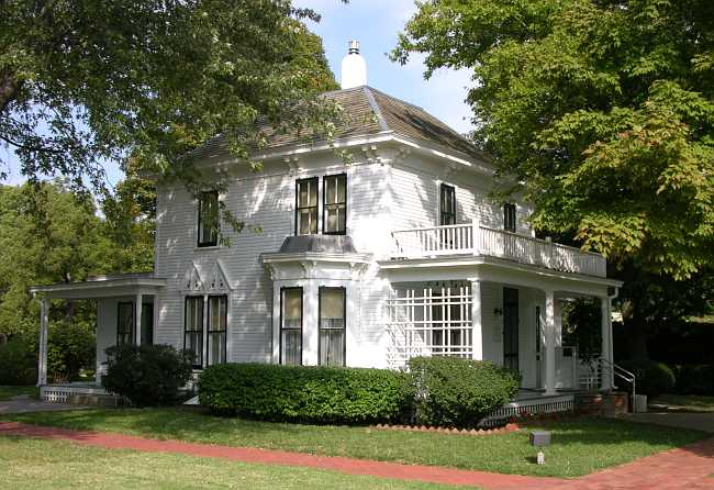 Eisenhower Family Home