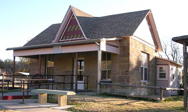 Fort Dodge Post Office
