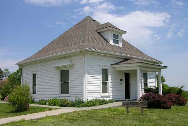 John Steuart Curry Boyhood Home and Museum