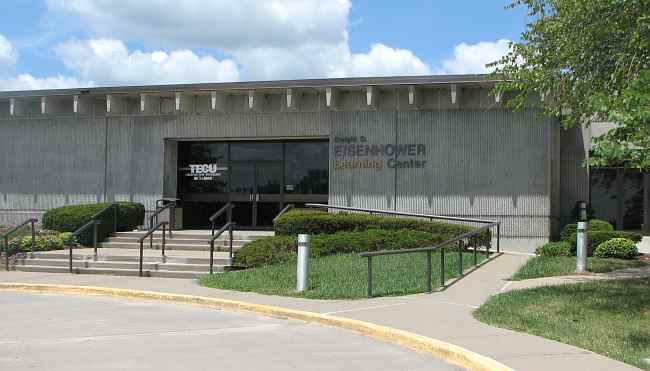 Wolf Creek Dwight D. Eisenhower Learning Center