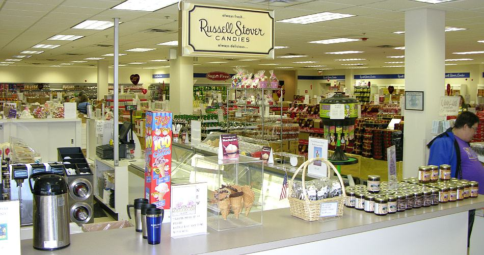 Russell Stover Candies store