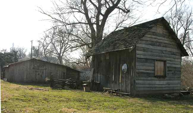 Tiny Home Designs: Shawnee Indian Mission