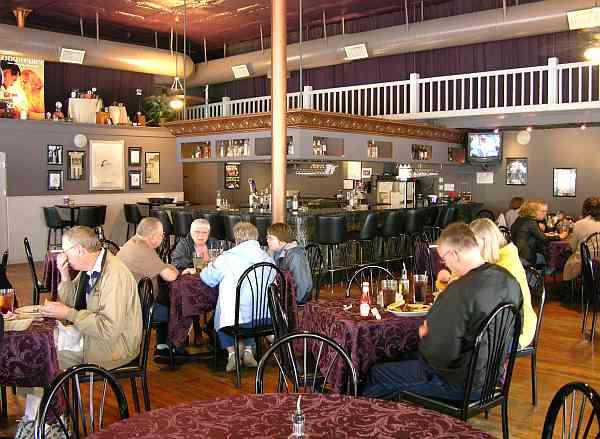 Kansas Restaurants Travel Tourism Home