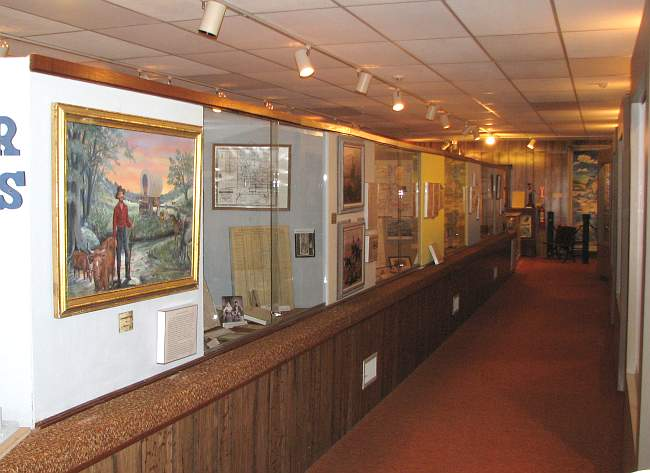 Baxter Springs Heritage Center Amp Museum Baxter Springs
