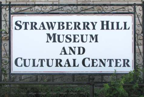 Strawberry Hill Museum and Cultural Center - Kansas City Kansas