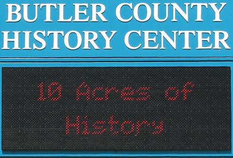 Kansas Oil Museum and Butler County History Center