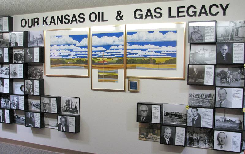 Kansas Oil and Gas Hall of Fame