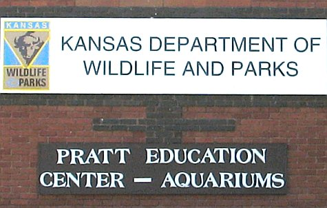 Wildlife Education Center and Aquariums