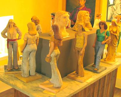 Stone Gallery - Hays, Kansas