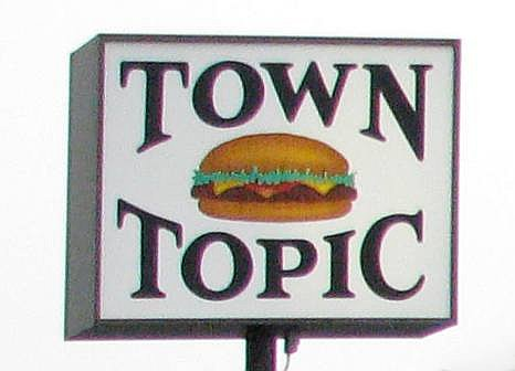 Town Topic - Mission, Kansas