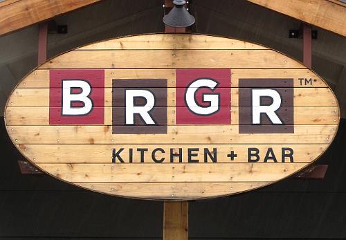 B R G R Kitchen And Bar Prairie Village Kansas