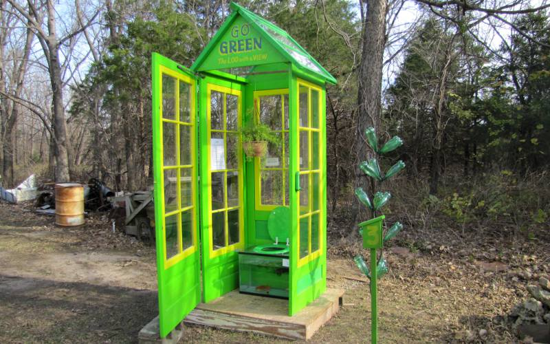 Image result for outhouse