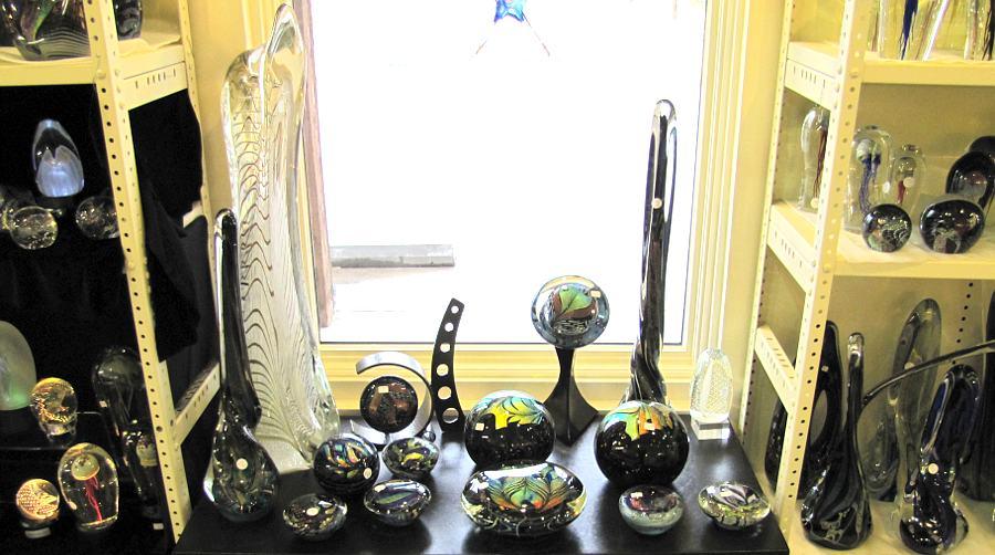 Karg Art Glass - Kechi, Kansas