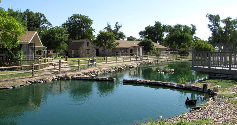 Parks In Dodge City Ks