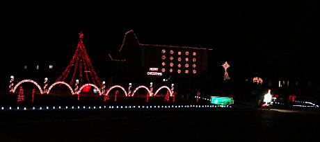 Williams Christmas Lights - Shawnee, Kansas