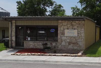 Alma Bakery and Sweet Shoppe - Alma, Kansas