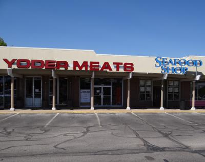 Yoder Meats, The Seafood Shop -  Wichita, Kansas