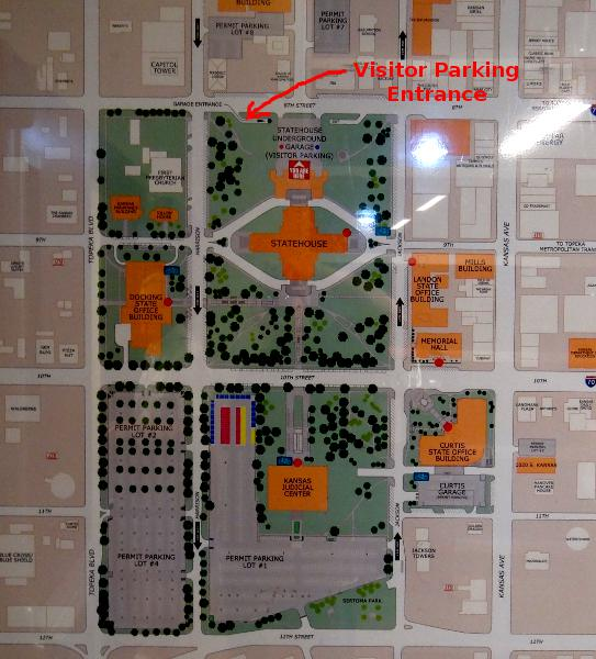 Kansas State Capitol - Topeka, Kansas on kansas lake map, kansas statehood, kansas state teams, kansas map with all cities, kansas ks map, kansas transportation map, kansas history map, kansas university map, kansas state nickname, kansas capitol building map, kansas speedway map, missouri capitol map, kansas hunting map, kansas state building, colorado capitol map, kansas state flower, kansas state population 2015, kansas state house, kansas capitol dome, kansas snow map,