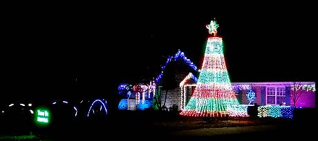 Wright's Lights - Leawood, Kansas