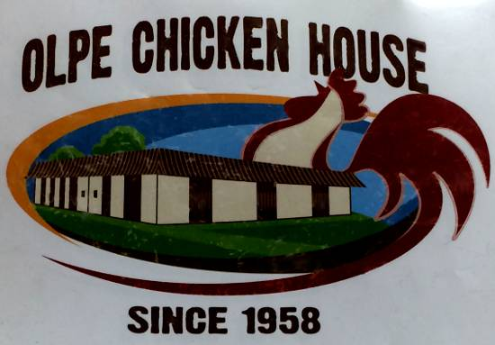Chicken House - Olpe, Kansas
