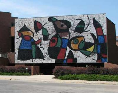 Ulrich Museum of Art at Wichita State Universty