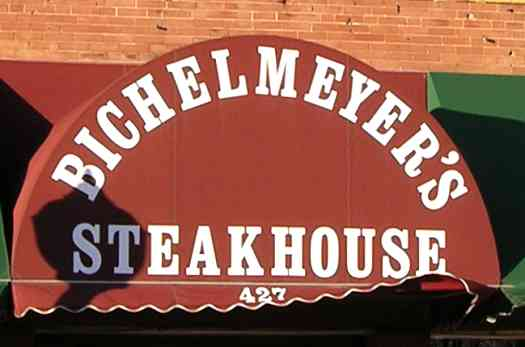 Bichelmeyer's Steakhouse