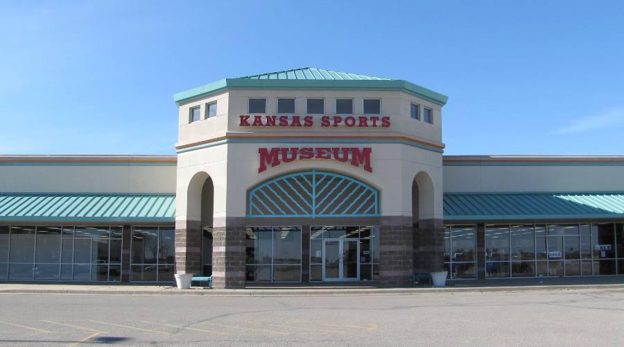 Kansas Sports Museum Newton Kansas