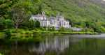 Kylemore Abbey - Ireland
