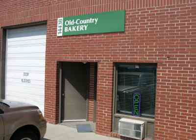 Old-Country Bakery