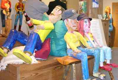 Grassroots Art Center