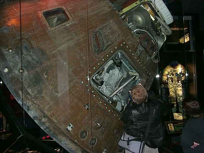 apollo 3 capsule - photo #38