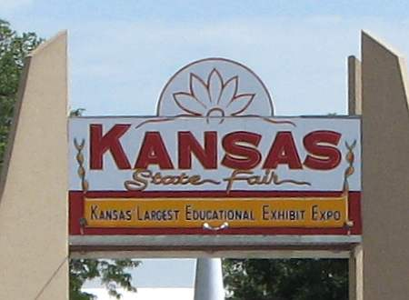 Kansas State Fair Hutchinson Kansas