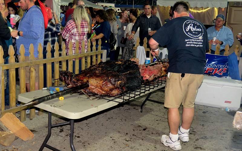 american royal world series of barbecue kansas city kansas