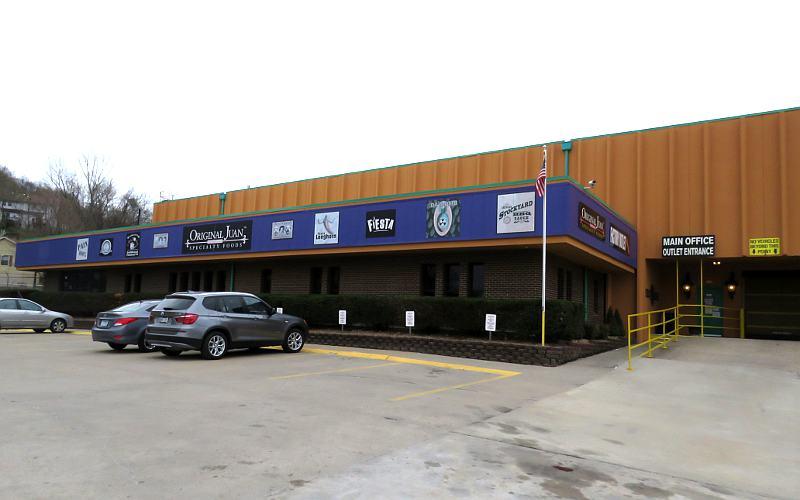 Original Juan Specialty Foods Kansas City
