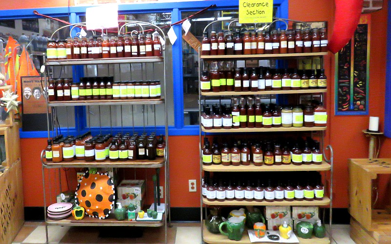 Original Juan Specialty Foods Kansas City Kansas