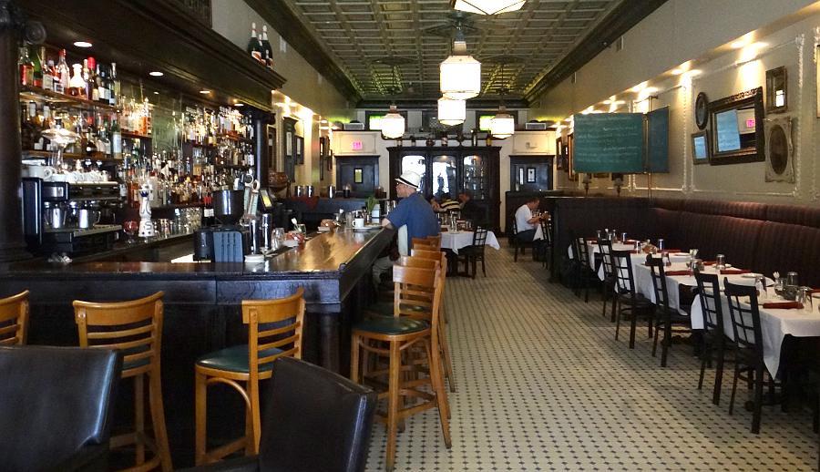 Kansas City Steak Restaurants