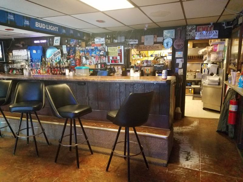 Kansas travel blog new pages and updates for Food bar rainbow moon