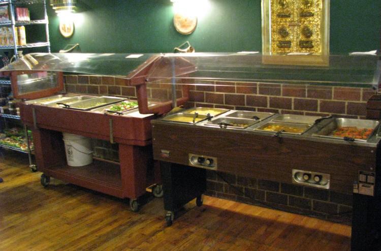 lawrence buffet restaurants