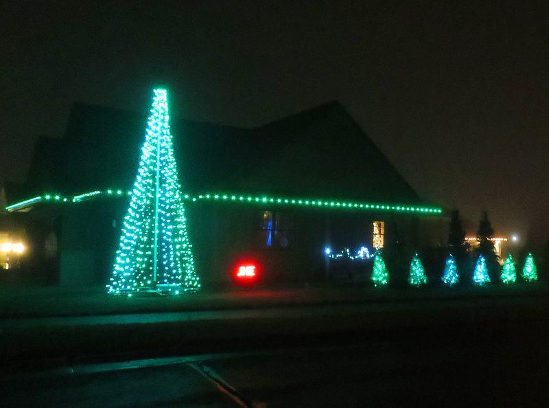 Christmas Lights In Wichita Ks.Christmas Light Tours Wichita Ks Tour And Travel Info
