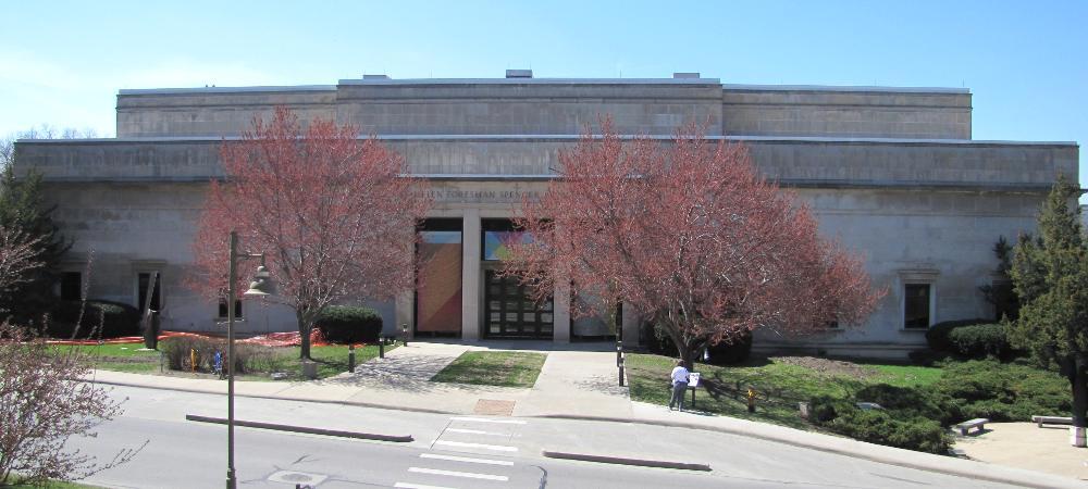 Helen Foresman Spencer Museum of Art