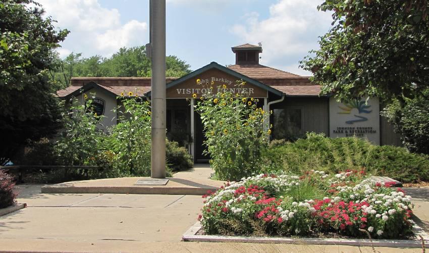 Shawnee Mission Park - Shawnee & Lenexa, Kansas