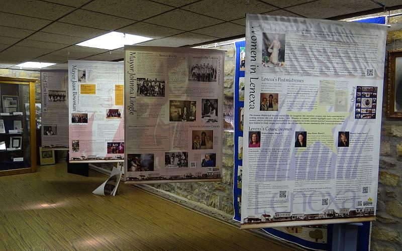 Legler Barn Museum Lenexa Historical Society