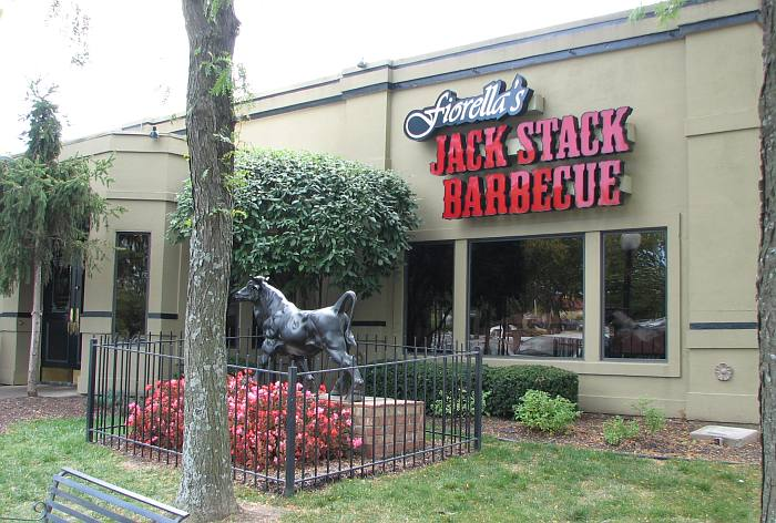 Overland Park Restaurants And Attractions