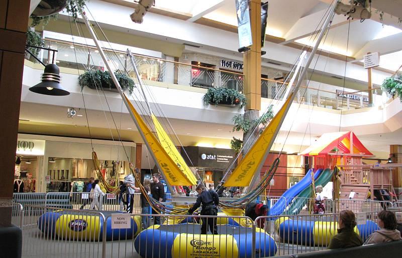 Free Internet Security >> Oak Park Mall - Overland Park/Lenexa, Kansas