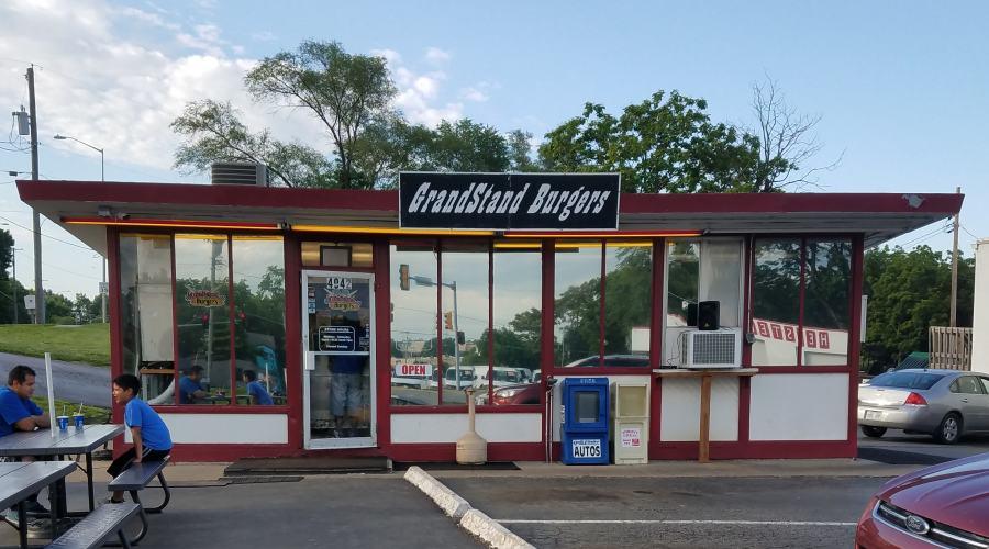 Restaurants By  And Antioch Overland Park Kansas