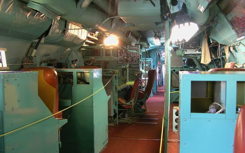 combat air museum topeka kansas