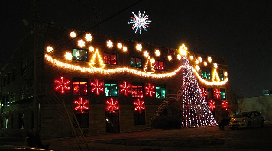 How To Program Christmas Lights To Music