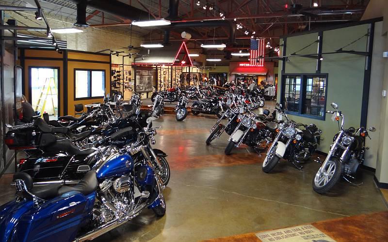 Yesterday's Museum - Topeka, Kansas