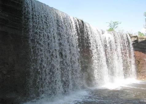 Kansas Waterfalls