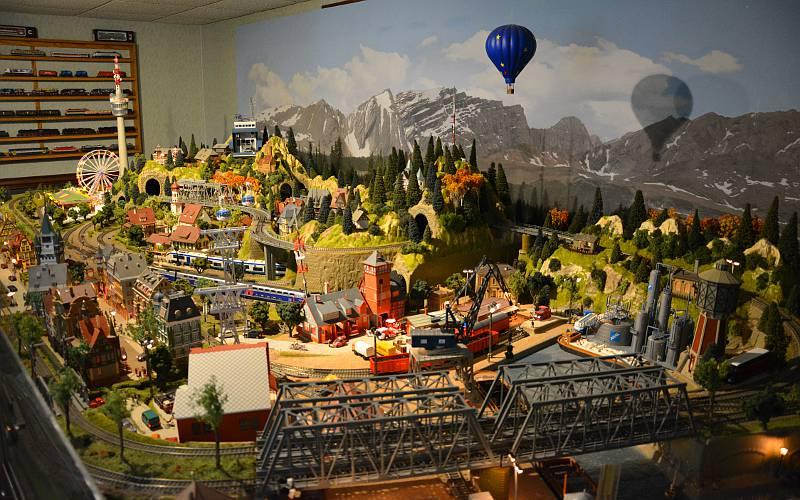 Wichita Toy Train Club And Museum Wichita Kansas